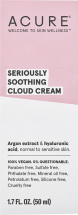 Seriously Soothing Cream product image.
