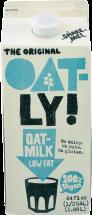 Oatmilk product image.