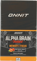 Alpha Brain Instant product image.