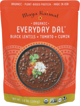 Organic Everyday Dal product image.