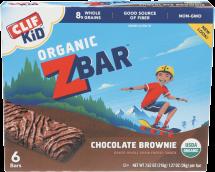Organic Kids Zbar product image.