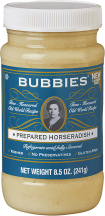 Prepared Horseradish product image.