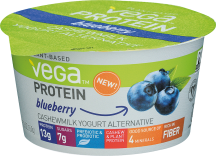 Cashewmilk Yogurt Alternative product image.