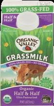 Organic Grassmilk  product image.