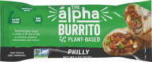 Burrito product image.