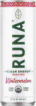 Organic Clean Energy Drink product image.