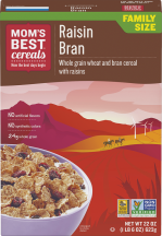 Raisin Bran product image.