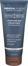 Charcoal Cleansing Gel  product image.