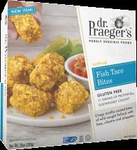 Frozen Fish Bites product image.