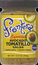 Tomatillo Salsa product image.