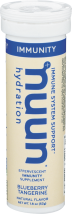 Immunity System Support Tablets product image.