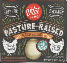 Hard Boiled Eggs product image.