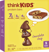 Kids Protein  product image.