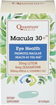 Macula 30+ Eye Health product image.