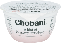 Low-Fat Greek Yogurt product image.