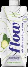 Organic Alkaline Spring Water product image.