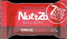 Organic Bold Bitez Bar product image.