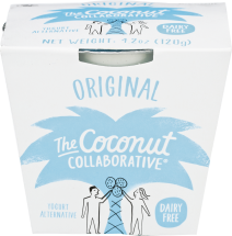 Coconut Yogurt product image.