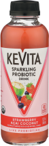 Organic Sparkling Probiotic Drink product image.