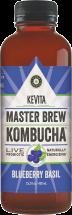 Organic Master Brew Kombucha, Sparkling& Cleansing Probiotics product image.
