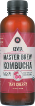 Organic Master Brew Kombucha product image.