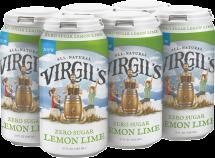 Lemon Lime Soda product image.