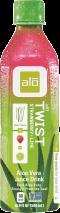 Twist Aloe Vera Juice Drink product image.