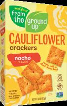 Pretzels, Stalks or Crackers product image.
