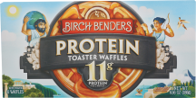 Paleo or Protein Waffles product image.
