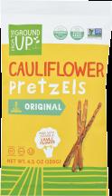 Cauliflower Pretzel Sticks product image.