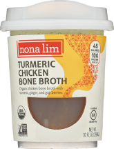 Organic Bone Broth Cup product image.