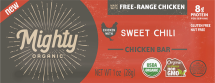 Organic Chicken Bar product image.