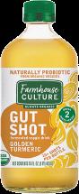 Organic Gut Shots product image.