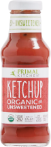 Unsweetened Ketchup product image.