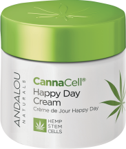 CannaCell Happy Day Cream product image.
