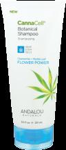 CannaCell Botanical Shampoo product image.