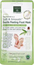 Gentle Peeling Foot Mask product image.