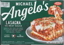 Lasagna product image.