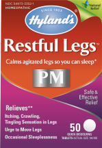 Restful Legs product image.