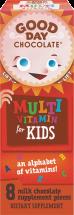 Kids Multi-Vitamin product image.