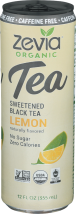 Organic Black Tea product image.