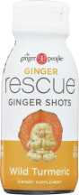 Ginger Rescue Shot product image.