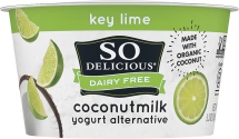 Dairy Free Coconutmilk Yogurt Alternative product image.