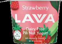 Plant-Based Yogurt product image.