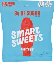 Low Sugar Gummy Candy product image.