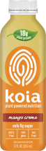 Plant Powered Protein Drink product image.