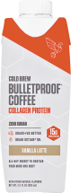 Cold Brew Collagen Protein Coffee product image.