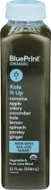 Organic Vegetable & Fruit Juice Blend product image.