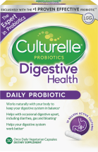 Daily Probiotic product image.