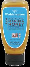 Honey,Manuka, product image.